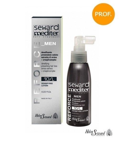 Укрепляющий лосьон-спрей против выпадения волос Densifying Lotion 10/L Helen Seward, 125 мл.