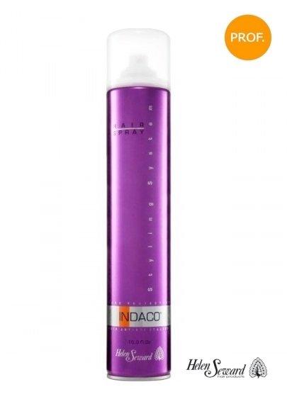 Экологический лак для волос средней фиксации с УФ-защитой Volumizing Spray Indaco Helen Seward, 350 мл.