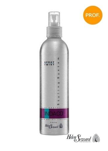 Экологический спрей для вьющихся волос Spray Twist Indaco Helen Seward, 200 мл.