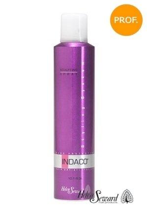 Экологический лак для волос сильной фиксации с УФ-защитой Sculpting Spray Indaco Helen Seward, 300 мл.