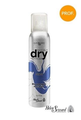 Сухой шампунь для всех типов волос - Dry shampoo Helen Seward, 150 мл.