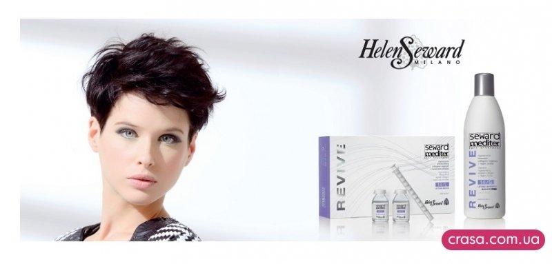 Лифтинговый шампунь для волос с гиалуроновой кислотой REVIVE Lifting Shampoo 14/S