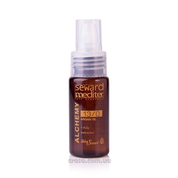Аргановое масло для всех типов волос Alchemy Argan Oil 13/O, 30 мл