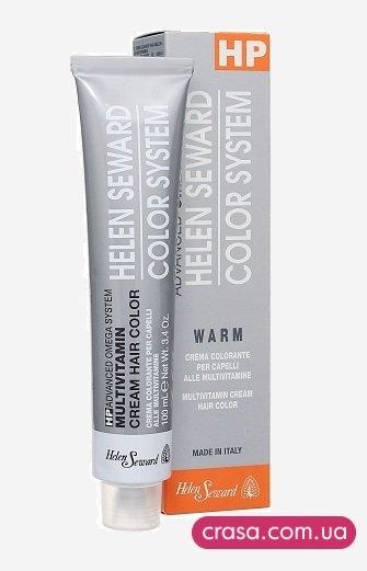 Мультивитаминная краска для волос - Helen Seward Color System HP2 (19 оттенков), 100 мл.