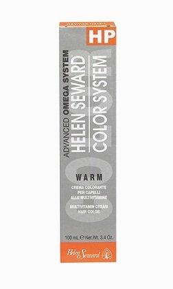Мультивитаминная краска для волос - Helen Seward Color System HP2 Warm (10 оттенков), 100 мл.