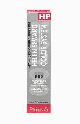 Мультивитаминная краска для волос - Helen Seward Color System HP2 Red (6 оттенков), 100 мл.