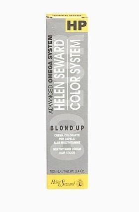 Мультивитаминная краска для волос - Helen Seward Blond_Up суперосветляющая серия (4 оттенка), 100 мл.