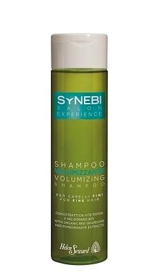 Шампунь придания объёма Helen Seward Synebi Volumizing shampoo, 1000 мл.