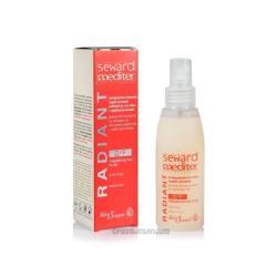 Термозащитный несмываемый флюид для повреждённых волос Thermo-Active Fluid 2/F, 125 мл.