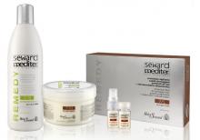 Комплекс REMEDY - набор для полной реконструкции волос