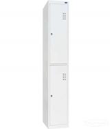 Шкаф одежный  ШО 400/1-2