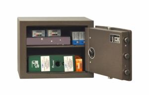 Сейф NTR 22Lg Safetronics в*ш*г,(мм): 282*352*257