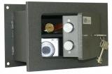 Сейф STR 14M Safetronics, в*ш*г(мм): 194*280*150