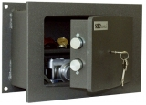 Сейф STR 18M Safetronics, в*ш*г(мм): 234*340*150