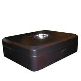 Металева коробка TS 0007 в*ш*г,(мм): 90*370*280