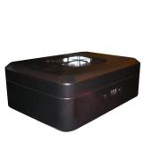 Металева коробка TS 0027 в*ш*г,(мм): 90*250*180
