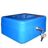 Металева коробка TS 0030 в*ш*г,(мм): 90*200*160