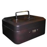 Металева коробка TS 0037 в*ш*г,(мм): 90*200*160