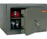 Сейф ASK-25, в*ш*г(мм): 250*360*310