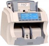 Счётчик банкнот PRO MAC