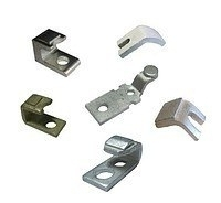 Контакт для МК3-20, МК4-20 неподвижные серебряные