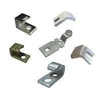 Контакт для МК5, 6 неподвижные серебряные
