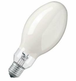Лампа Electrum DН-125Е/4000K E27 ртутная