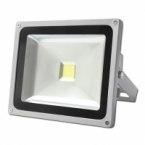 Прожектор светодиодный LITEJET-10W 4000К Electrum