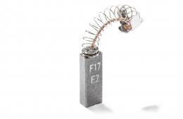 Щетка E49-E50 электрографит Pantrac
