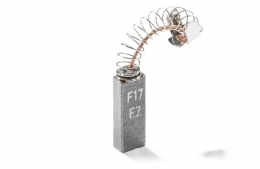 Щетка RE60 электрографит Pantrac