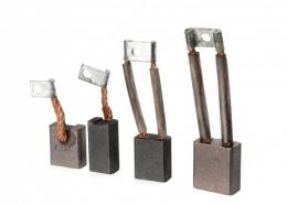 Электрографитированная щетка 535 производитель Carbone Lorraine (Mersen)