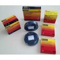 Ленточный комплект 3105 для ремонта и соединения гибких экранированных силовых кабелей с резиновой изоляцией, до 6 кВ
