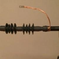 Набор конц. муфты 94-EP 658-2 хол. усадки для 3-жильного кабеля на 35кВ, 3х70-300 мм2