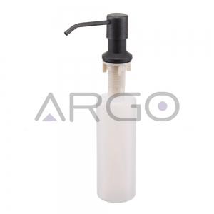 Дозатор для мыла графит
