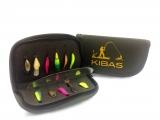 Кошелек для блесен KIBAS UL L