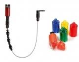 Сигнализатор Prologic Black QR 6 Shooter Big Water Hang Kit