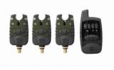 Набор сигнализаторов Prologic Firestarter VTSW 3+1