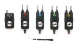 Набор сигнализаторов Prologic SMX Alarms WTS 4+1