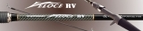 Спиннинг Graphiteleader VELOCE RV CASTING GLVRC-68M 2.03 m 5-14 gr