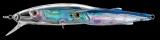Воблер Livetarget Glass Minnow Baitball Jerkbait 110SP # 953