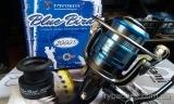 катушка Favorite Blue Bird 2000S