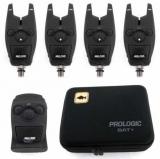 Набор сигнализаторов Prologic BAT+ Bite Alarm Set 4+1
