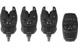 Набор сигнализаторов Prologic SNZ Bite Alarm Kit 3+1