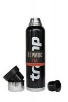 Термос Tramp Expedition Line 1.6 л TRC-029 черный