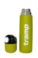 Термос Tramp Basic оливковый 0,5 л