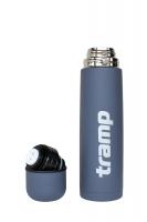 Термос Tramp Basic серый 0.75 л