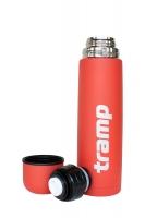Термос Tramp Basic красный 1 л