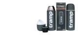 Термос Tramp Soft Touch 1.2 л серый