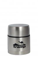 Термос Tramp для еды с широким горлом 1 литр