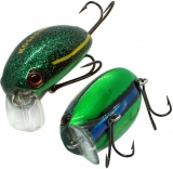Воблер Kosadaka May-Beetle 35F B06